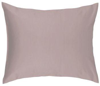Kussensloop Soft Cotton Livello Glad katoen Soft Pink