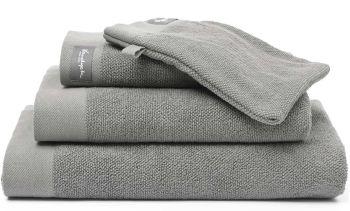 Badgoed VanDyck Home Uni Mole Grey