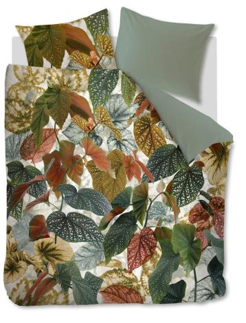 Dekbedovertrek Beddinghouse Begonia Green Topshot
