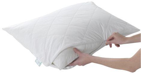 Kussenbeschermer Eclair Cotton Touch