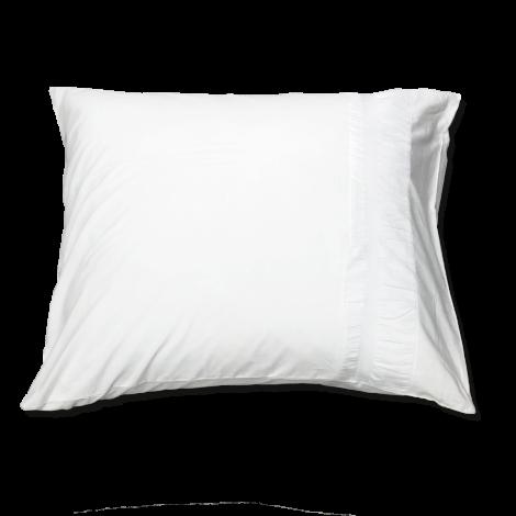 Kussensloop Livello Essential White topshot