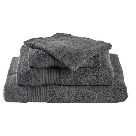 Badlaken XL Livello Home Grey