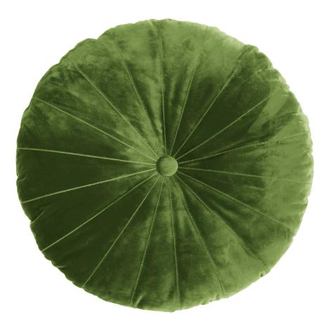 Sierkussen Kaat Amsterdam Mandarin Green topshot