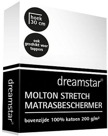 Molton Dreamstar stretch